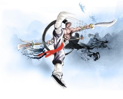 破天一剑sf